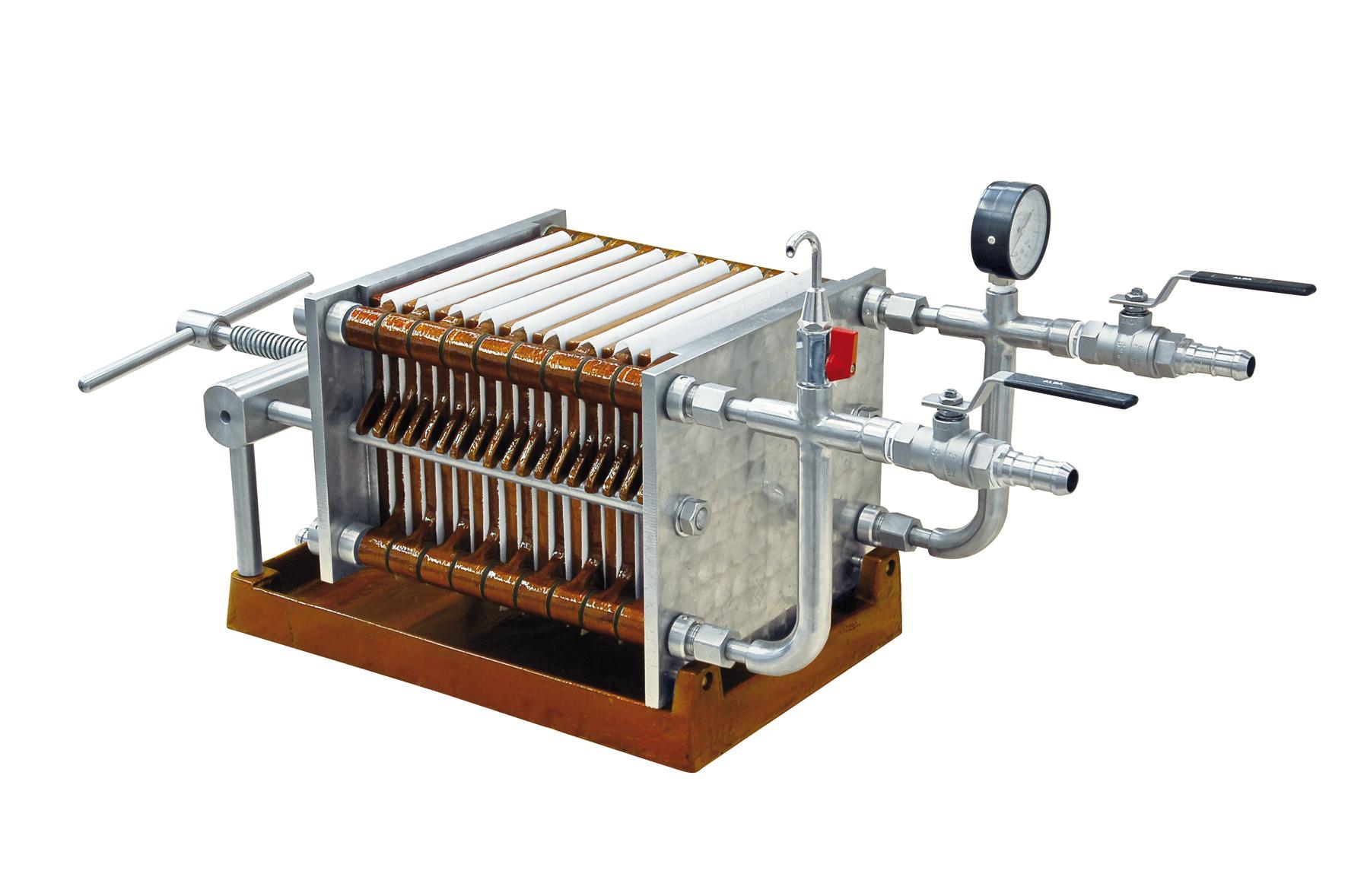 Filterpress-D18
