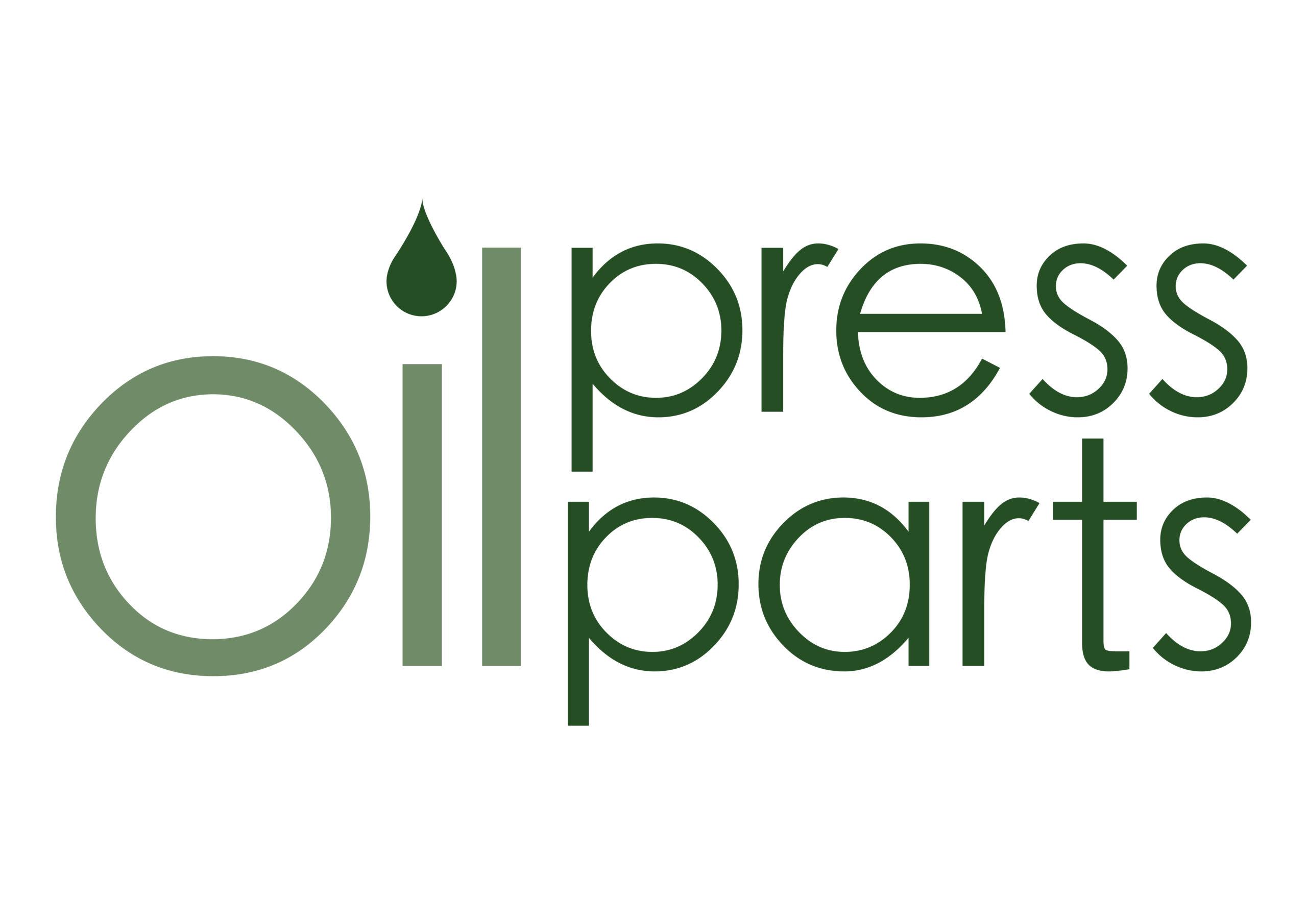 Oilpressparts
