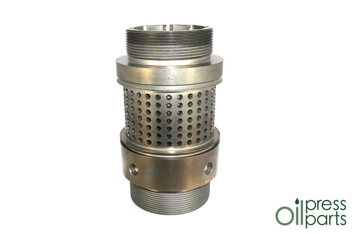Presszylinder-DD85